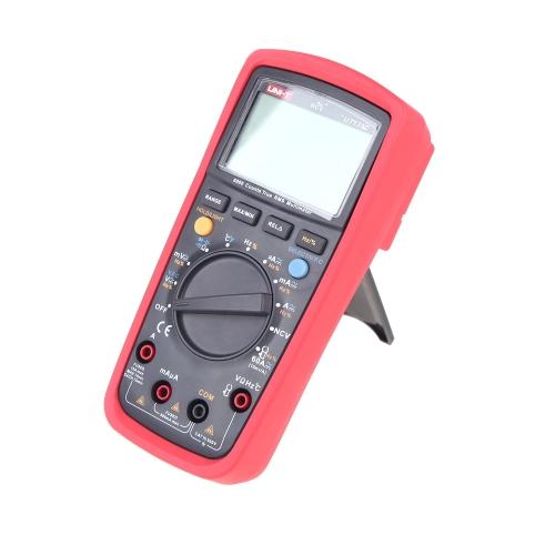 UNI-T UT139C High Performance True RMS Digital Multimeters for Electrical Maintenance and Repairing