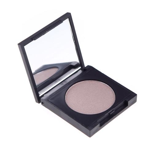 Makeup Single Eyeshadow with Mirror Long Lasting Charming Eye Shadow 5#