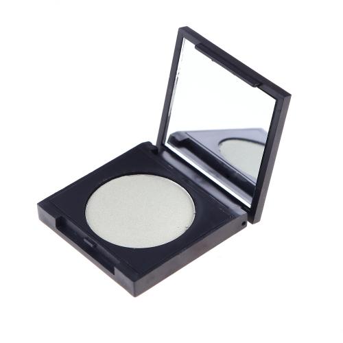 einzelnen lang anhaltende Lidschatten Charme Augen Make-up mit Spiegeln