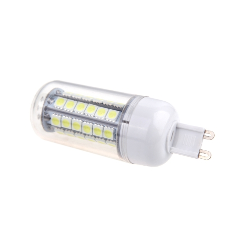 G9 7W 5050 SMD 48 LED Mais Glühlampe Lampe Energieeinsparung 360 Grad Weiß 220-240V