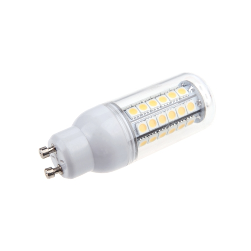 GU10 7W 5050 SMD 48 LED Corn Light Bulb Lamp Energy Saving 360 Degree Warm White 220-240V