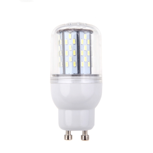 GU10 5W 3014 SMD 78 LED Corn Light Bulb Lamp Energy Saving 360 Degree White 85-265V