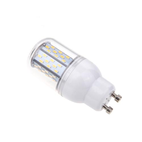 GU10 5W 3014 SMD 78 LED кукуруза свет лампы лампы энергосберегающие 360 градусов теплый белый 85-265V
