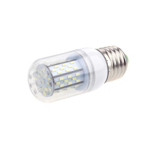 E27 5W 3014 SMD 78 Lampa żarówki kukurydzianej LED Oszczędność energii 360 stopni biały 85-265V