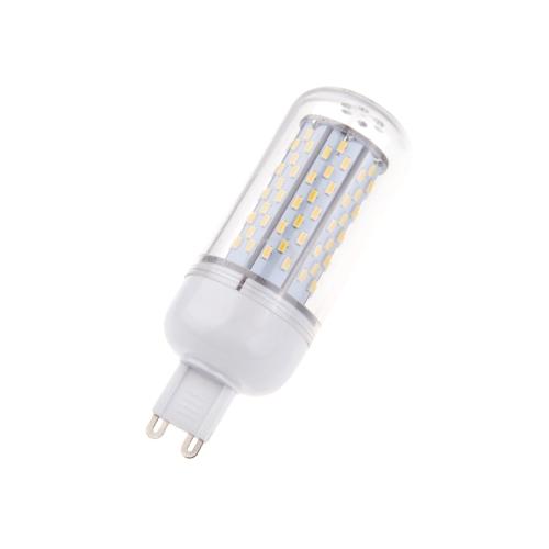 G9 7W 3014 SMD 120 LED кукуруза свет лампы лампы энергосберегающие 360 градусов теплый белый 85-265V