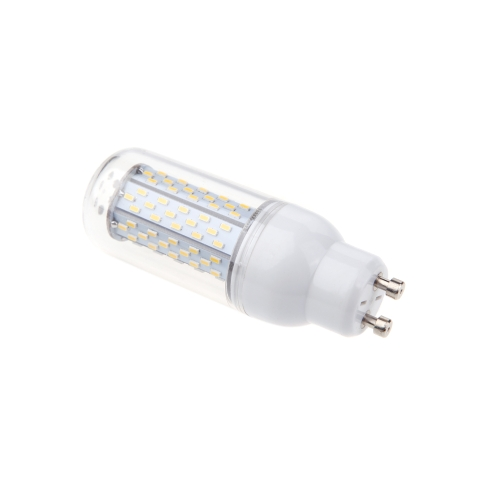 GU10 7W 3014 SMD 120 LED Corn Light Bulb Lamp Energy Saving 360 Degree Warm White 85-265V