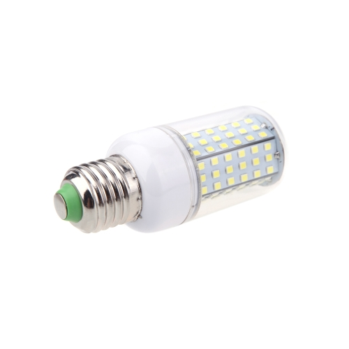 E27 15W 2835 SMD 126 LED Corn Light Bulb Lamp Energy Saving 360 Degree White 220-240V