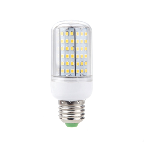 E27 15W 2835 SMD 126 LED Corn Light Bulb Lamp Energy Saving 360 Degree Warm White 220-240V