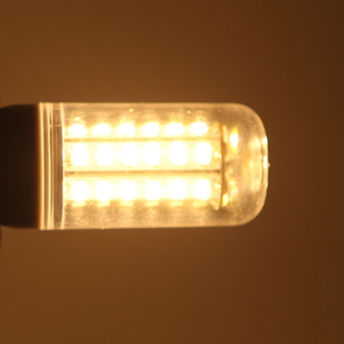 E14 10W 5730 SMD 48 LEDs Corn Light  Lamp Bulb Energy Saving 360 Degree White 220-240V
