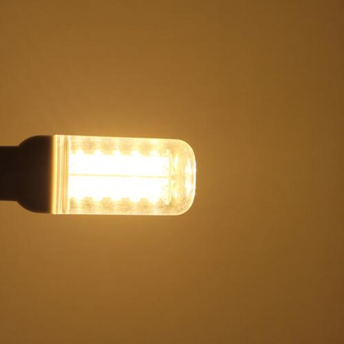 Кукуруза 36 светодиодов SMD G9 8W 5730 свет лампы лампы энергосберегающие 360 градусов теплый белый 220-240V