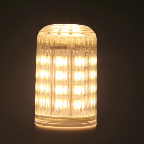 G9 7.5W 5050 SMD 36 LEDs Corn Light Lamp Bulb Energy Saving 360 Degree Warm White 220-240V
