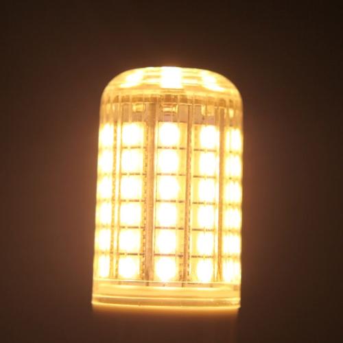 Lampada lampadina risparmio energetico a 360 gradi di luce G9 10W 5050 SMD LED 48 mais bianco 220-240V