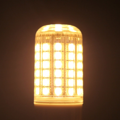 G9 15W 5050 SMD 69 LEDs Corn Light Lamp Bulb Energy Saving 360 Degree Warm White 220-240V