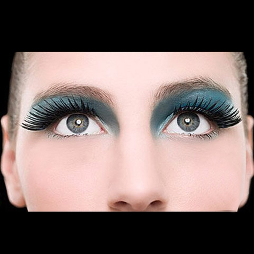 1 caso C curva 13mm vison cílios extensão Artificial cílios Fake falso Eye Lash 802