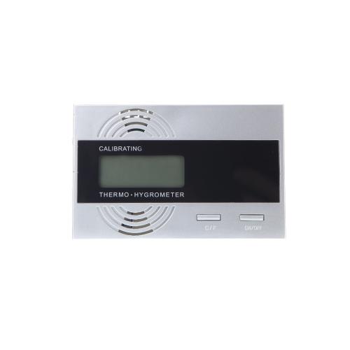 Indoor Digital LCD Hygrometer Humidity Thermometer Temperature Meter Gauge