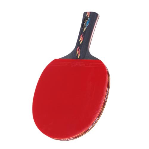 Tênis de mesa raquete Ping Pong Paddle morcego saco caso