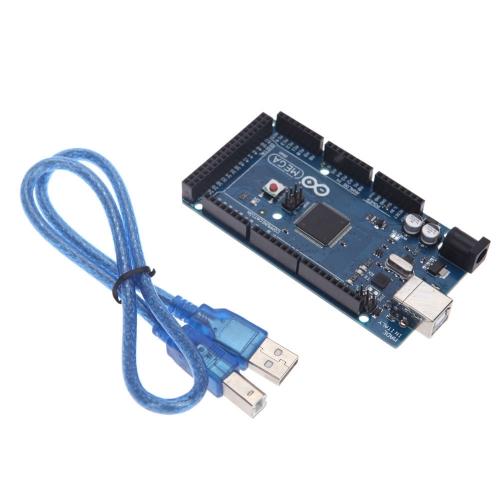Mega2560 R3 Control Board Atmega16U2 für Arduino kompatible USB-Kabel