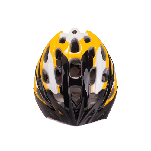 28 Vents Ultralight EPS Outdoor Sports Mtb/Road Cycling Adjustable Helmet with Visor Mountain Bike Bicycle
