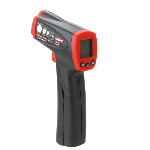 UNI-T UT300A Non Contact Laser Infrared IR Thermometers Measuring -18°C ~ 280°C
