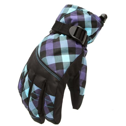 Unisex  Gloves  Sport  Handschuhe  Warm Winddicht für Skifahren, Radfahren und andere Outdoor-Aktivitäten
