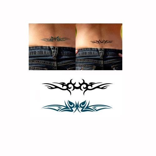 タトゥー ステッカー パターン防水一時的な入れ墨紙ボディー アート