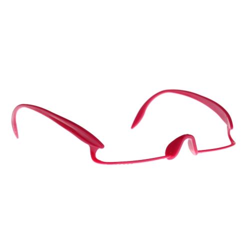 Doble párpado entrenador herramienta maquillaje belleza saludable doble párpado artefacto gafas