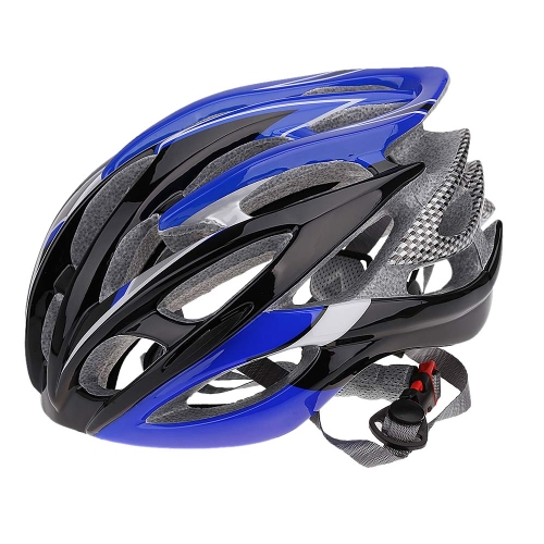 26 spacco ultraleggero EPS Sport Outdoor Mtb/Road Mountain Bike biciclette regolabile Casco da bicicletta