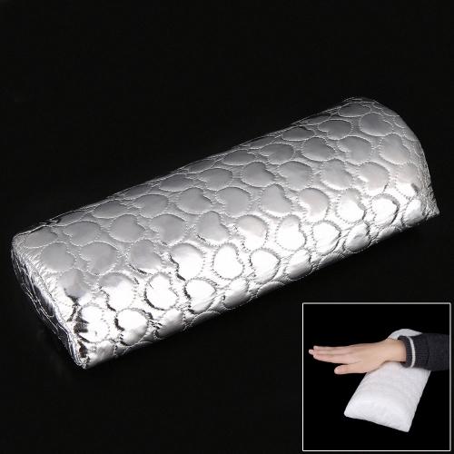 Professional Nail Art Hand Kissen Schwamm Kissen weich Arm Rest Maniküre Haltewerkzeug