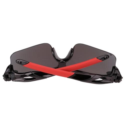 Men Women Cycling Glasses UV400 Outdoor Sports Windproof Eyewear Mountain Bike Bicycle Motorcycle Sunglasses