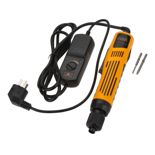 High Quality Durable TAK-DC6328P Full-automatic Electric Screwdriver Hardware Repair Tools w/Power Supply Device