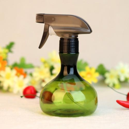 Anself 150ml Fashion Frisur Wasser-Sprühflasche zum Salon Startseite oder Blume Anpflanzen