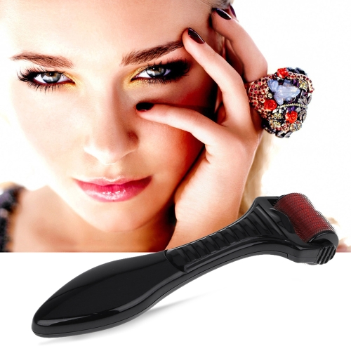 1080 Micro Needle Derma Skin Roller 1.5mm Therapy Body Dermaroller