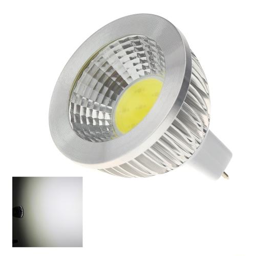 MR16 5W COB светодиодные пятно света лампы лампы высокой мощности Энергосберегающие DC/AC12V