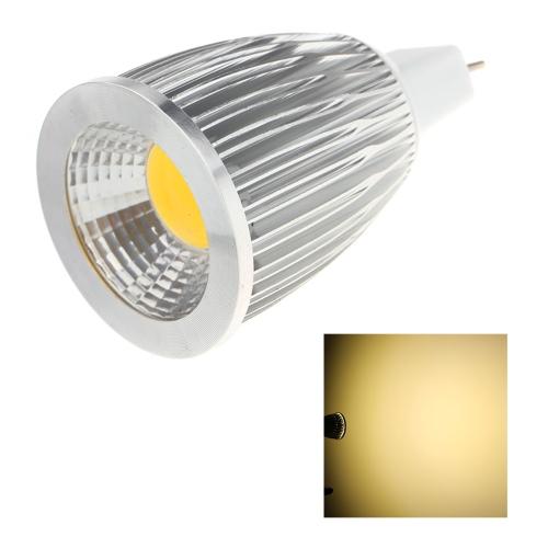 MR16 9W COB светодиодные пятно света лампы лампы высокой мощности энергосберегающие AC/DC12V