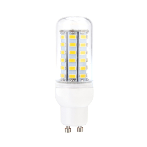 GU10 12W 5730 SMD 56 LEDs Corn Light  Lamp Bulb Energy Saving 360 Degree110V