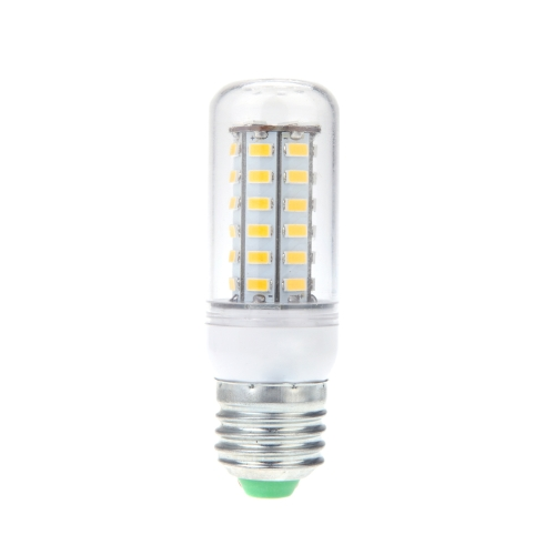 E27 10W 5730 SMD 48 LEDs Corn Light  Lamp Bulb Energy Saving 360 Degree110V
