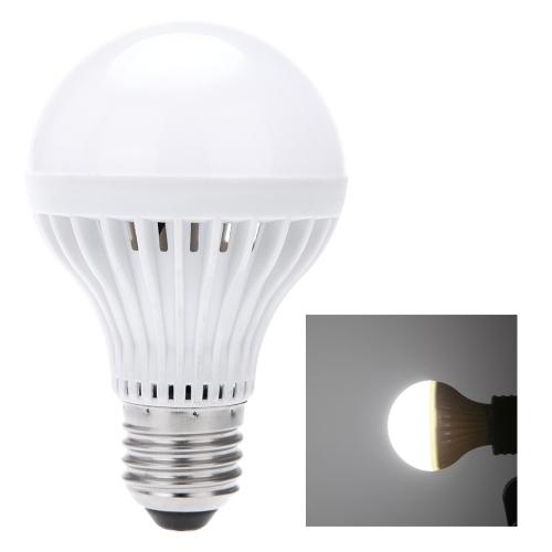 E27 7W 5730 LED Birne Lampe Licht Super Helle energiesparende 220V