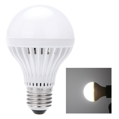 E27 7W 5730 LED bombilla lámpara luz Super brillante ahorro de energía 220V