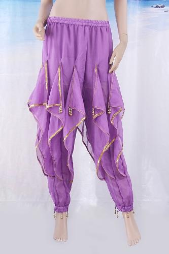 Danza del ventre pantaloni