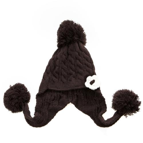 Baby Girl Hat Cap