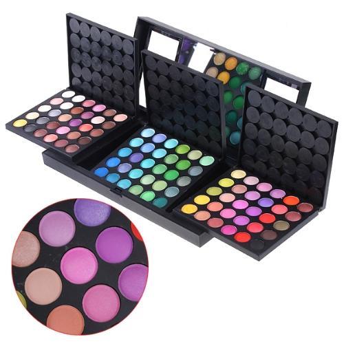180 Color Eyeshadow Palette Eye Shadow Makeup