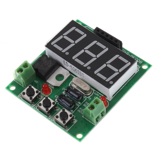 Ultrasonic Module Sensor Display Board