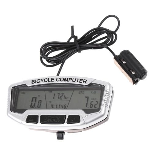 Computer per bicicletta