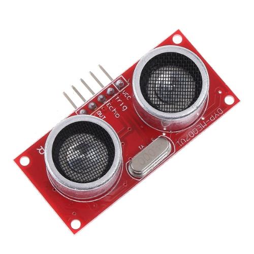 Ultrasonic Motion Detector Sensor Module