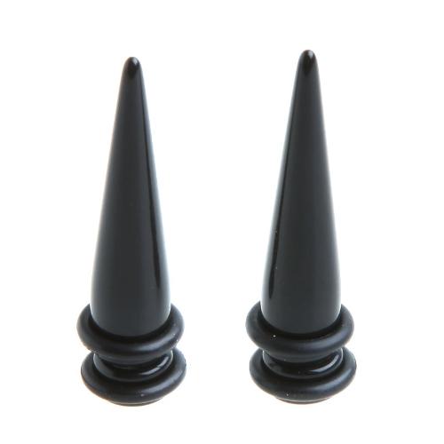Магнитные поддельные уха конические носилки