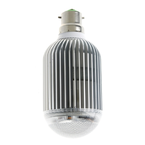 Image of Bunte LED RGB 10W Glühlampe B22