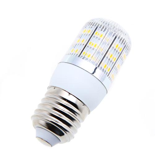 Glühbirne Corn LED Warm Weiß 48 3528 SMD 2,5W E27 110V