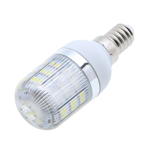 LED Corn Light Bulb White 48 3528 SMD 2.5W E14 110V