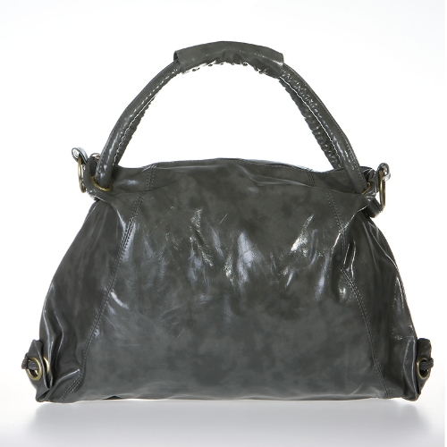 Damen PU Leder Handtasche Umhängetasche