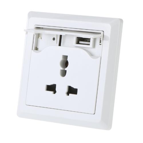 USB aufladen-Steckdose